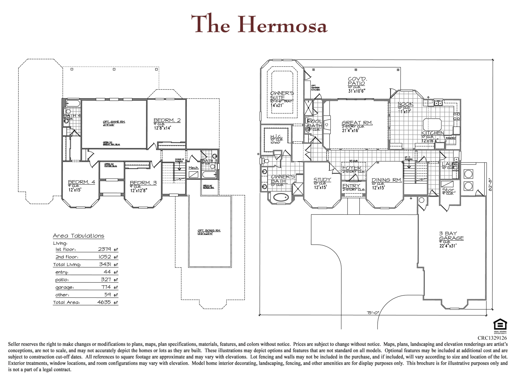 The Hermosa
